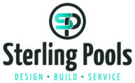 Sterling Pools Logo(4col)